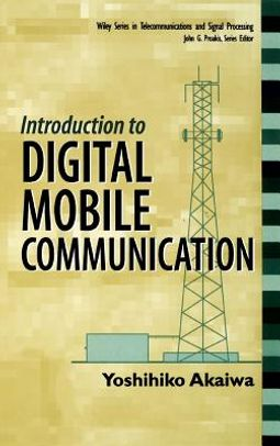 HPB | Search for Introduction to Wireless Digital Communication
