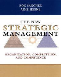The New Strategic Management