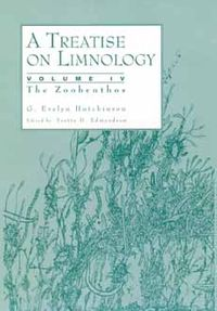 A Treatise on Limnology
