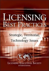 Licensing Best Practices