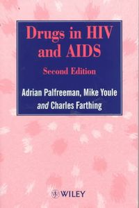 Drugs in HIV And AIDS