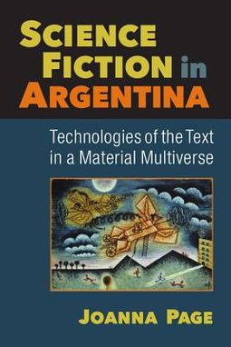 Science Fiction in Argentina