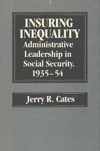 Insuring Inequality