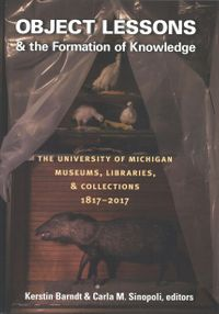 Object Lessons & the Formation of Knowledge
