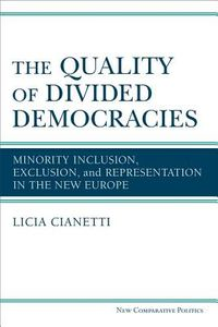 The Quality of Divided Democracies