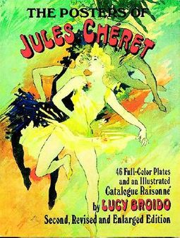Posters of Jules Cheret