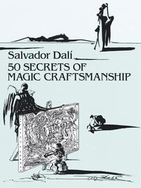 50 Secrets of Magic Craftmanship