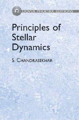 Principles Of Stellar Dynamics