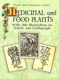 Medicinal And Food Plants
