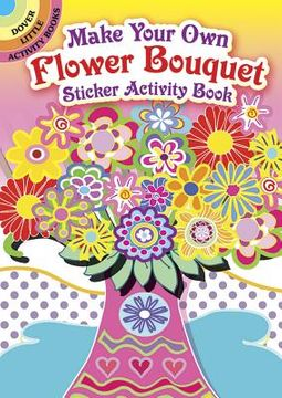 Make Your Own Flower Bouquet