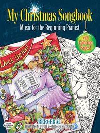 My Christmas Songbook