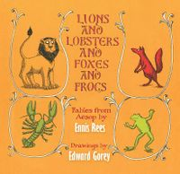Lions and Lobsters and Foxes and Frogs