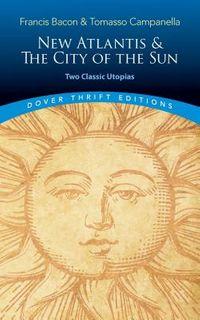 New Atlantis & the City of the Sun