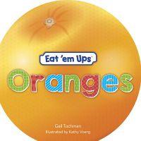 Eat 'em Ups Oranges
