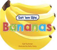 Eat 'em Ups Bananas