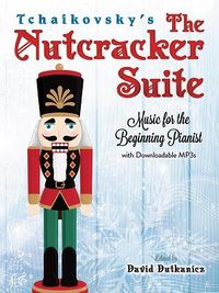 Tchaikovsky's The Nutcracker Suite