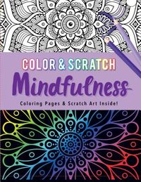 Color & Scratch Mindfulness