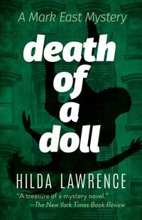 Death of a Doll