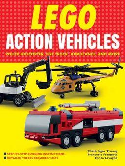 Lego Action Vehicles