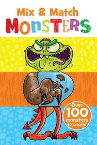 Mix & Match Monsters
