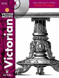 Victorian Vector Motifs