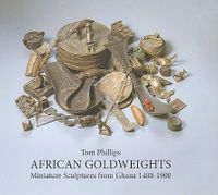 African Goldweights