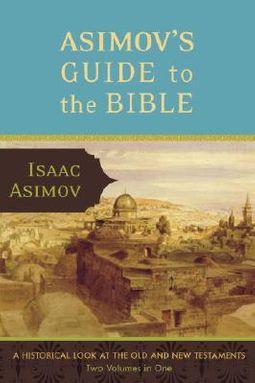 Asimov's Guide to the Bible