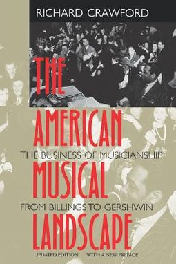 The American Musical Landscape