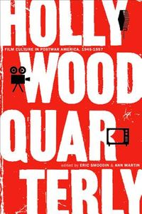 Hollywood Quarterly