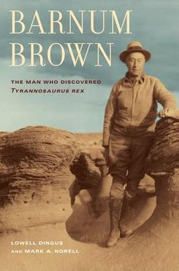 Barnum Brown