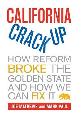 California Crackup