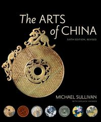 The Arts of China
