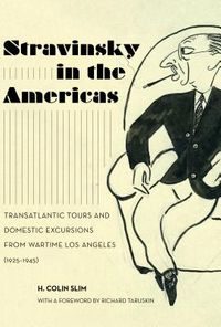 Stravinsky in the Americas