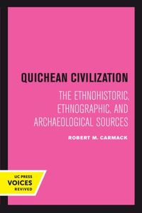 Quichean Civilization