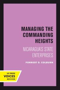 Managing the Commanding Heights