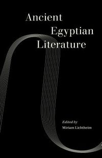 Ancient Egyptian Literature