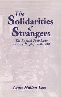 The Solidarities of Strangers