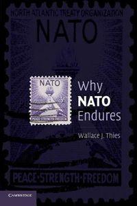 Why NATO Endures
