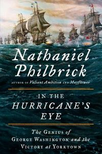 In the Hurricane's Eye