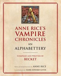Anne Rice's Vampire Chronicles