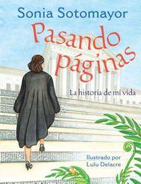 Pasando p?ginas / Turning pages