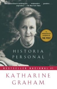 Historia personal / Personal History