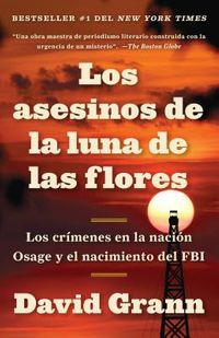 Los asesinos de la luna de las flores / Killers of the Flower Moon