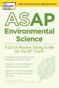 ASAP Environmental Science