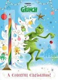 A Colorful Christmas!