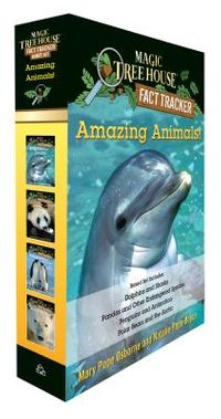 Amazing Animals!