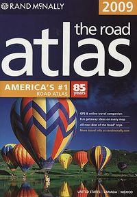 Rand McNally 2009 Road Atlas