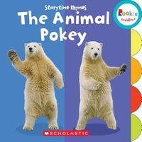 The Animal Pokey