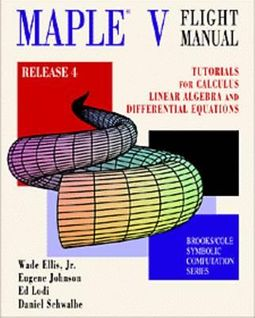 Maple V Flight Manual Release 4