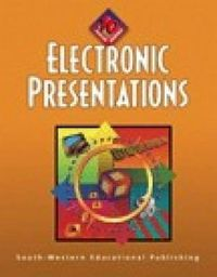 Electronic Presentations